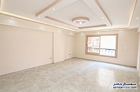 Ad Photo: Apartment 4 bedrooms 2 baths 160 sqm super lux in Sidi Beshr  Alexandira