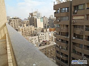 Ad Photo: Apartment 4 bedrooms 3 baths 320 sqm super lux in Mohandessin  Giza