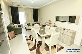Ad Photo: Apartment 3 bedrooms 2 baths 150 sqm super lux in Roshdy  Alexandira