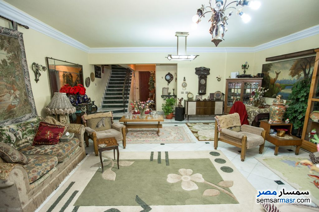 Ad Photo: Apartment 4 bedrooms 3 baths 233 sqm super lux in Laurent  Alexandira