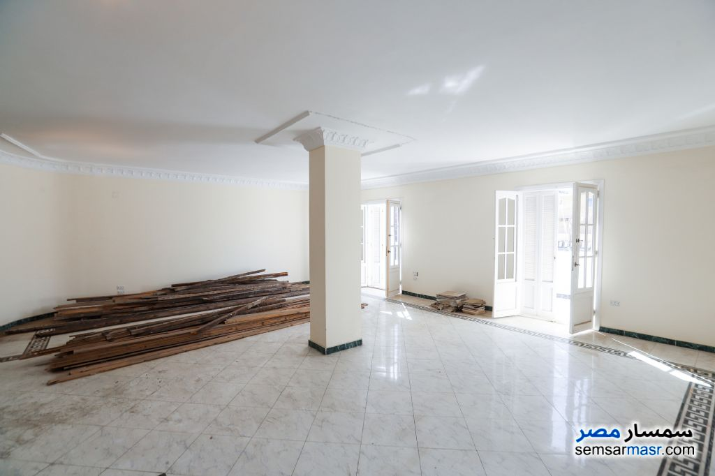Ad Photo: Apartment 6 bedrooms 4 baths 440 sqm super lux in Asafra  Alexandira