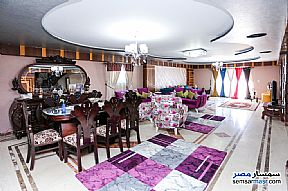 Ad Photo: Apartment 5 bedrooms 3 baths 442 sqm super lux in Sidi Beshr  Alexandira