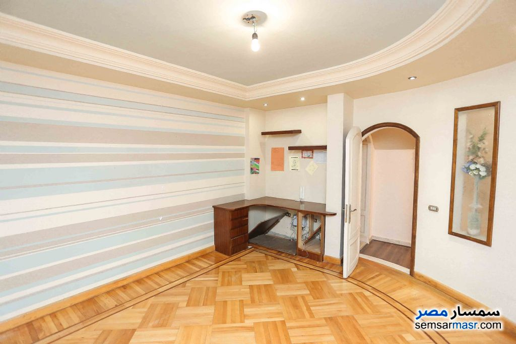 Photo 21 - Apartment 7 bedrooms 4 baths 588 sqm extra super lux For Sale Smoha Alexandira