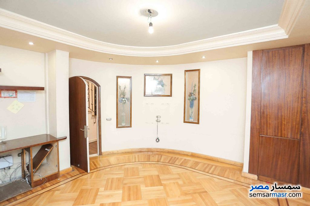 Photo 22 - Apartment 7 bedrooms 4 baths 588 sqm extra super lux For Sale Smoha Alexandira
