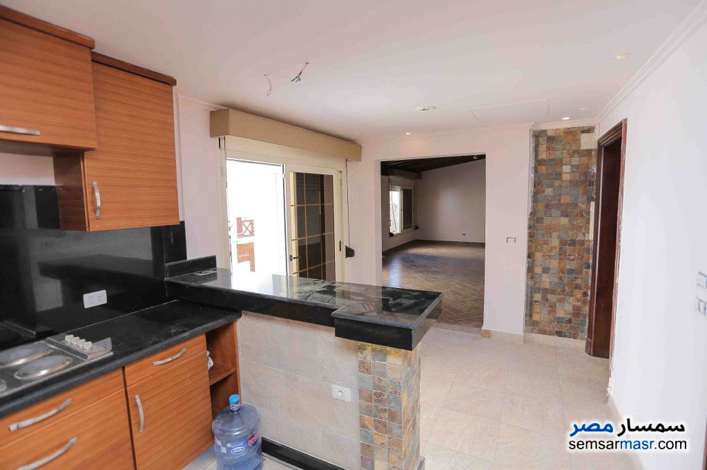 Photo 30 - Apartment 7 bedrooms 4 baths 588 sqm extra super lux For Sale Smoha Alexandira