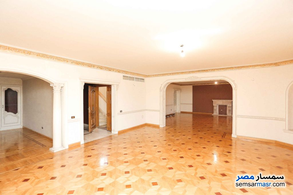 Photo 3 - Apartment 7 bedrooms 4 baths 588 sqm extra super lux For Sale Smoha Alexandira