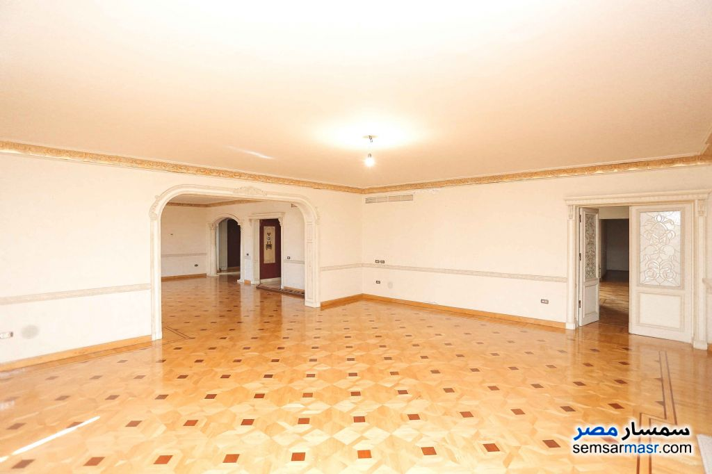 Photo 4 - Apartment 7 bedrooms 4 baths 588 sqm extra super lux For Sale Smoha Alexandira