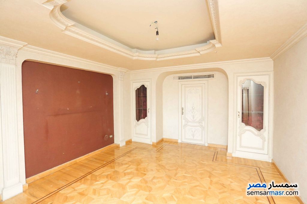 Photo 5 - Apartment 7 bedrooms 4 baths 588 sqm extra super lux For Sale Smoha Alexandira