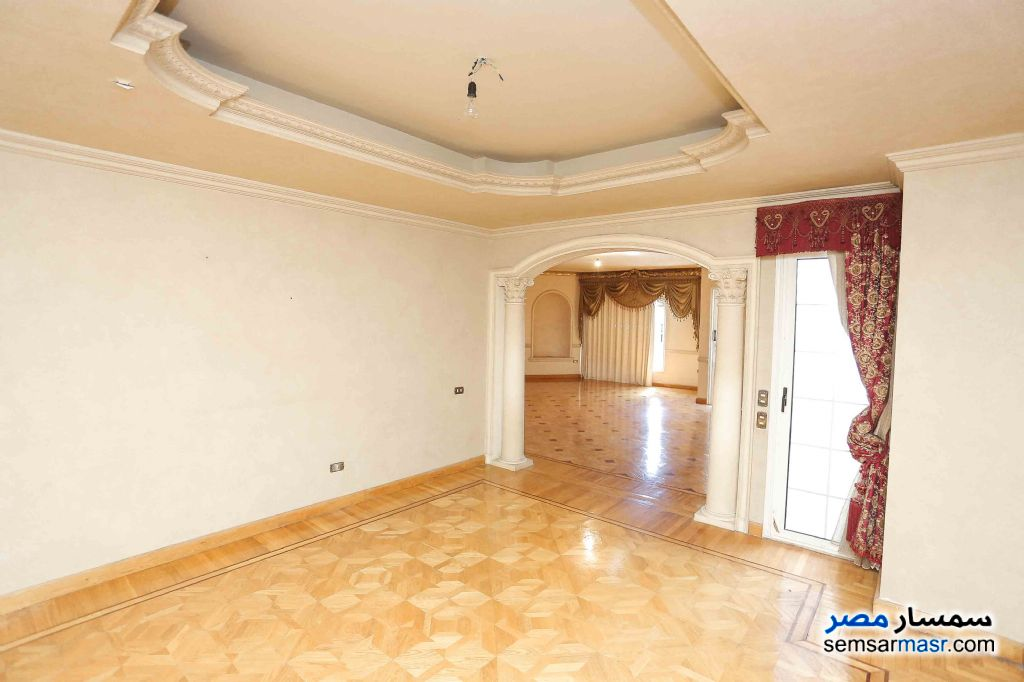 Photo 6 - Apartment 7 bedrooms 4 baths 588 sqm extra super lux For Sale Smoha Alexandira