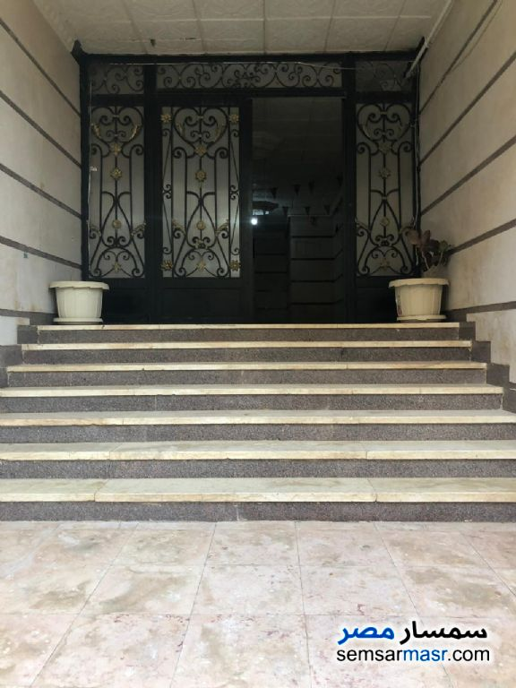 Photo 4 - Apartment 8 bedrooms 3 baths 425 sqm semi finished For Sale Hadayek Al Ahram Giza