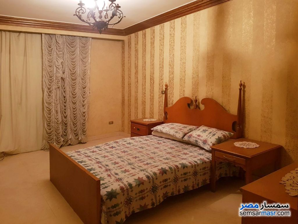 Photo 11 - Apartment 2 bedrooms 3 baths 280 sqm super lux For Rent Maadi Cairo