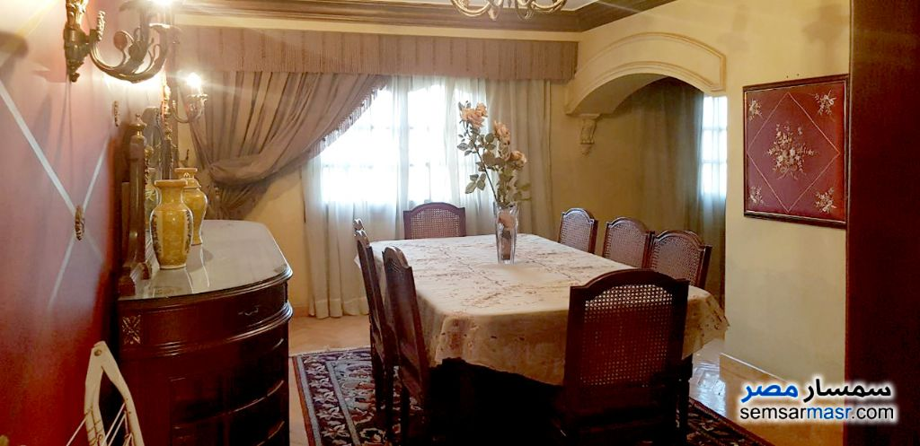 Photo 14 - Apartment 2 bedrooms 3 baths 280 sqm super lux For Rent Maadi Cairo