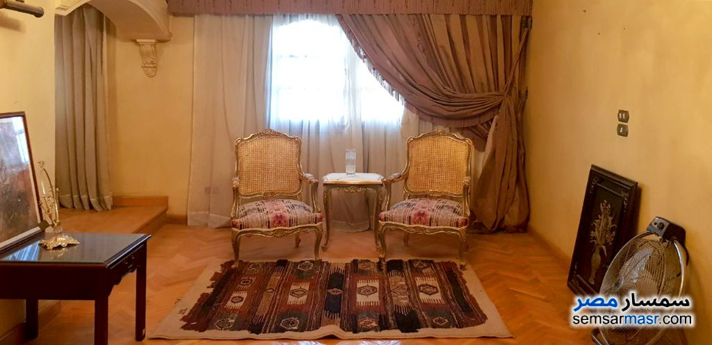 Photo 2 - Apartment 2 bedrooms 3 baths 280 sqm super lux For Rent Maadi Cairo