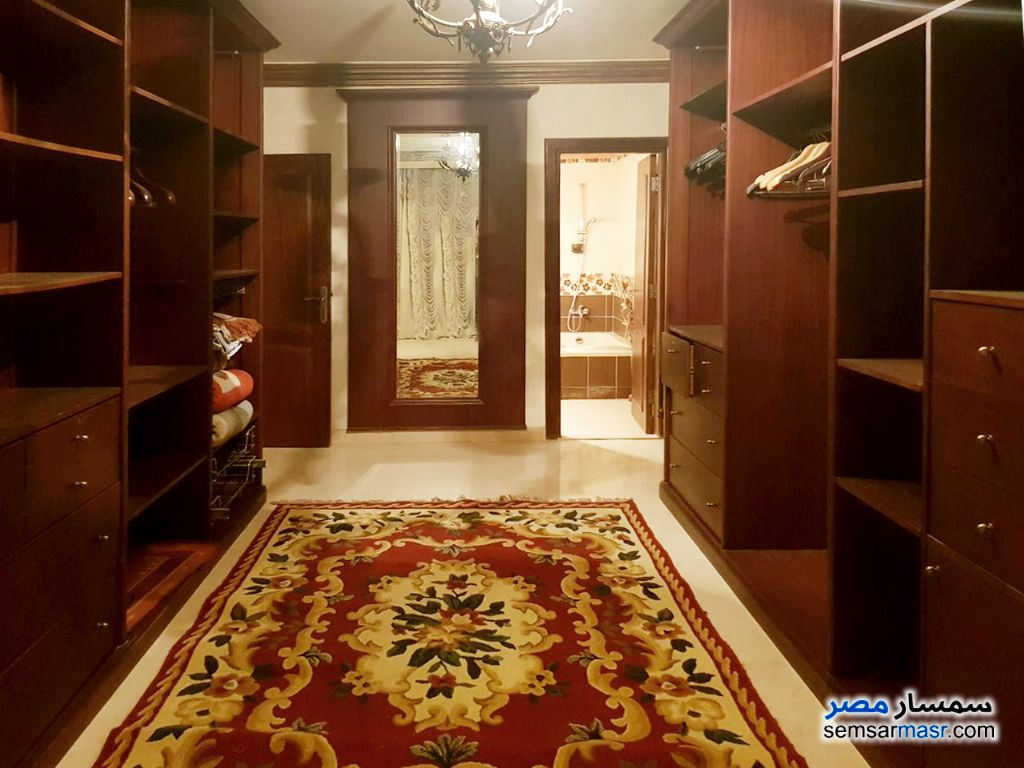 Photo 5 - Apartment 2 bedrooms 3 baths 280 sqm super lux For Rent Maadi Cairo
