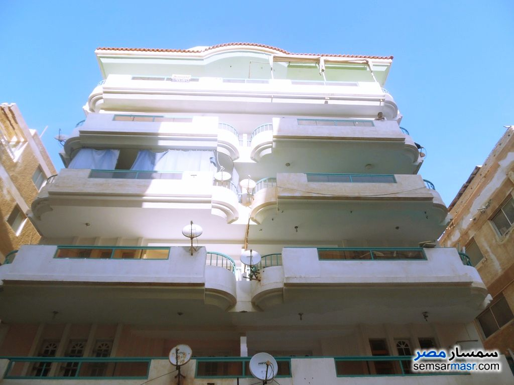 Photo 1 - Apartment 3 bedrooms 2 baths 240 sqm extra super lux For Sale Agami Alexandira