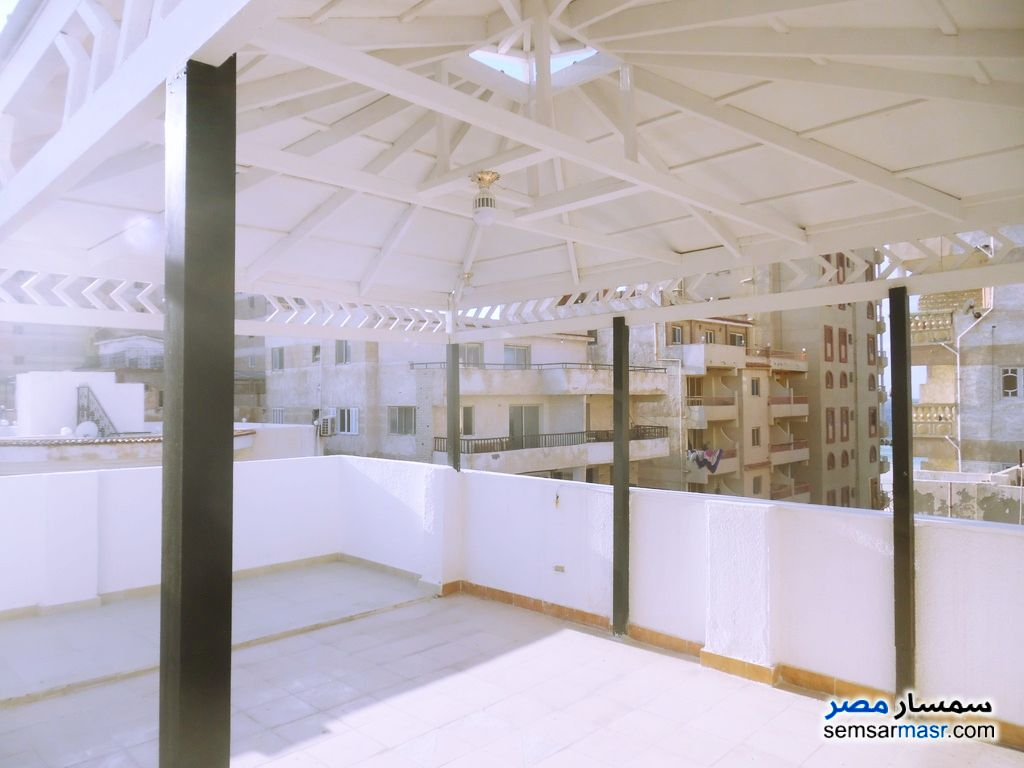 Photo 18 - Apartment 3 bedrooms 2 baths 240 sqm extra super lux For Sale Agami Alexandira