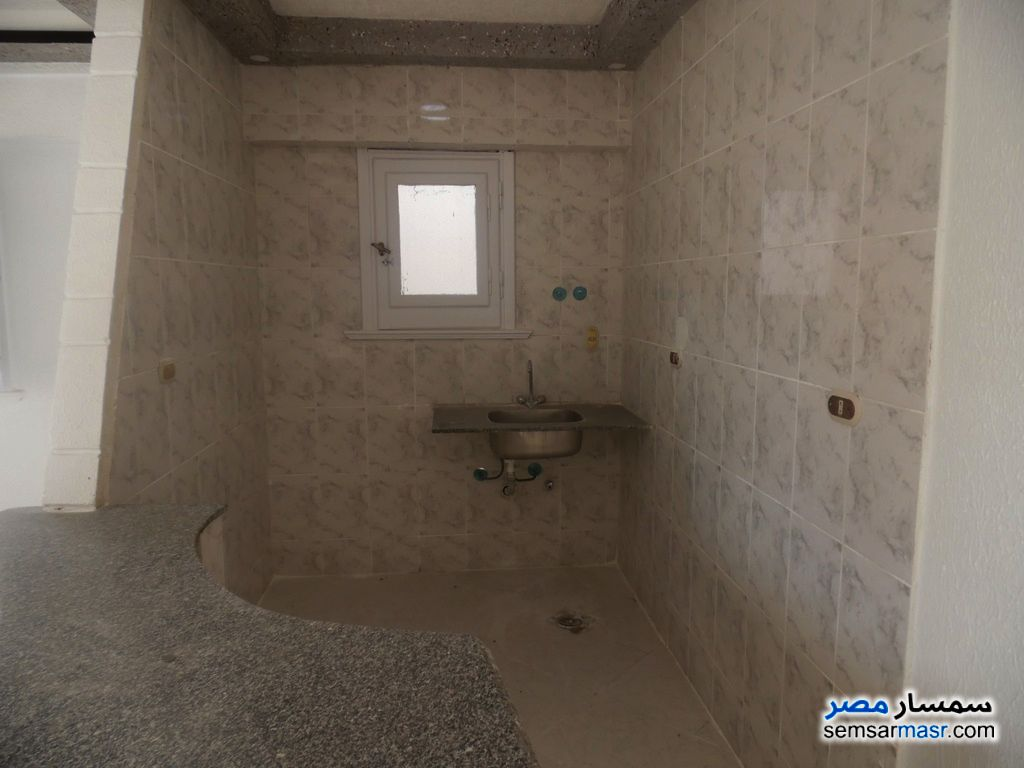 Photo 3 - Apartment 3 bedrooms 2 baths 240 sqm extra super lux For Sale Agami Alexandira