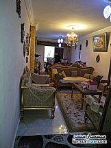 Apartment 3 bedrooms 2 baths 160 sqm super lux For Sale al mamourah Alexandira - 2