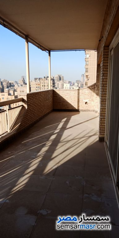 Photo 16 - Apartment 4 bedrooms 3 baths 320 sqm super lux For Sale Mohandessin Giza