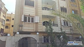 Ad Photo: Apartment 5 bedrooms 3 baths 360 sqm extra super lux in First Settlement  Cairo