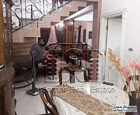 Apartment 3 bedrooms 2 baths 180 sqm extra super lux For Sale Maadi Cairo - 10