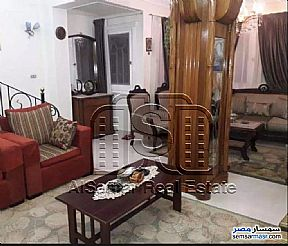 Apartment 3 bedrooms 2 baths 180 sqm extra super lux For Sale Maadi Cairo - 11