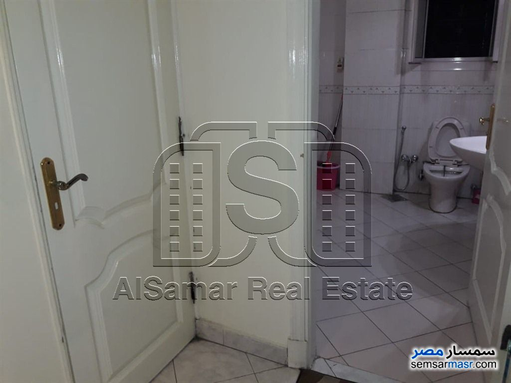 Photo 1 - Apartment 3 bedrooms 2 baths 180 sqm extra super lux For Sale Maadi Cairo