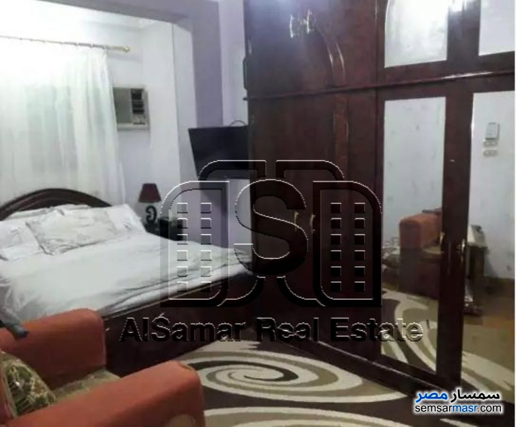 Photo 14 - Apartment 3 bedrooms 2 baths 180 sqm extra super lux For Sale Maadi Cairo