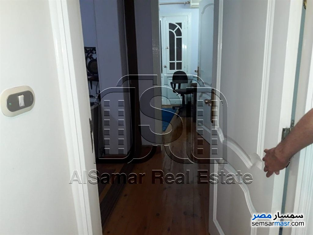 Photo 17 - Apartment 3 bedrooms 2 baths 180 sqm extra super lux For Sale Maadi Cairo