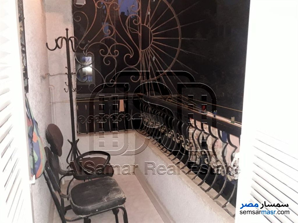 Photo 18 - Apartment 3 bedrooms 2 baths 180 sqm extra super lux For Sale Maadi Cairo