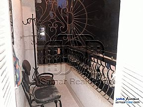 Apartment 3 bedrooms 2 baths 180 sqm extra super lux For Sale Maadi Cairo - 18