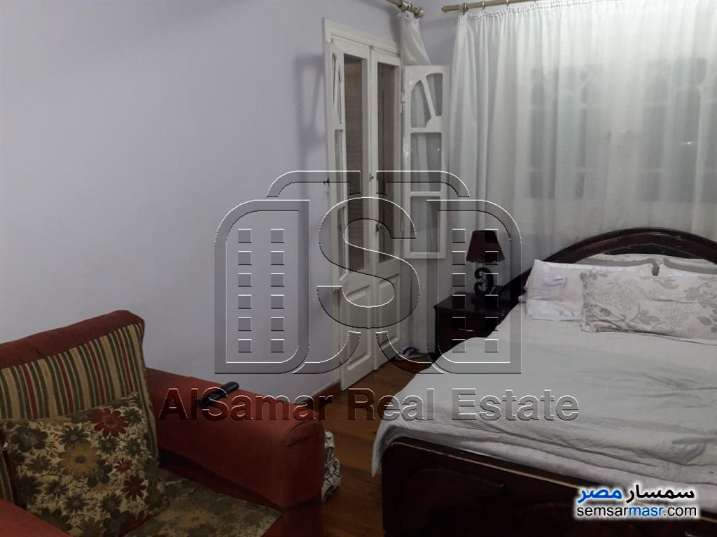 Photo 19 - Apartment 3 bedrooms 2 baths 180 sqm extra super lux For Sale Maadi Cairo