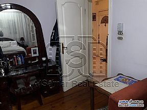 Apartment 3 bedrooms 2 baths 180 sqm extra super lux For Sale Maadi Cairo - 21