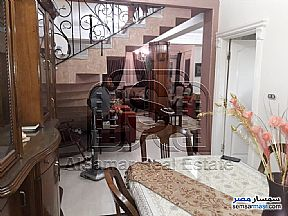 Apartment 3 bedrooms 2 baths 180 sqm extra super lux For Sale Maadi Cairo - 25