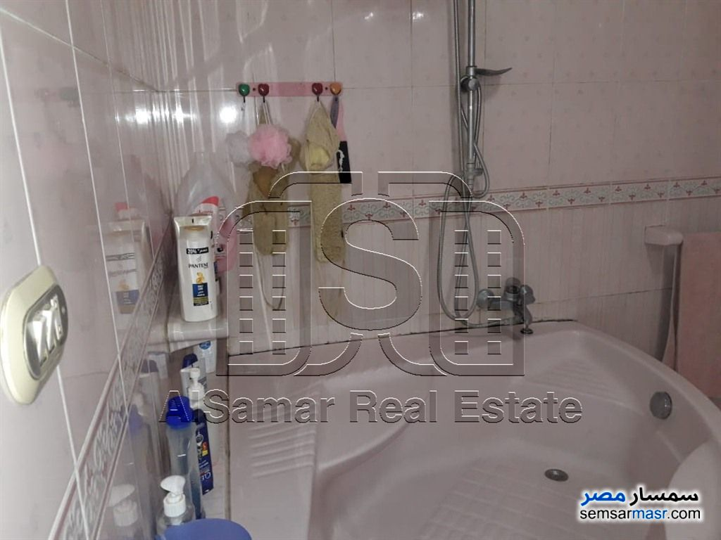 Photo 26 - Apartment 3 bedrooms 2 baths 180 sqm extra super lux For Sale Maadi Cairo