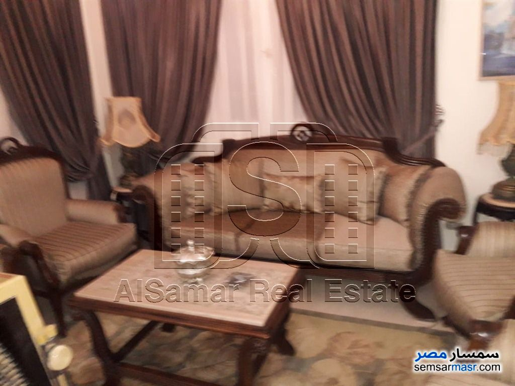 Photo 27 - Apartment 3 bedrooms 2 baths 180 sqm extra super lux For Sale Maadi Cairo
