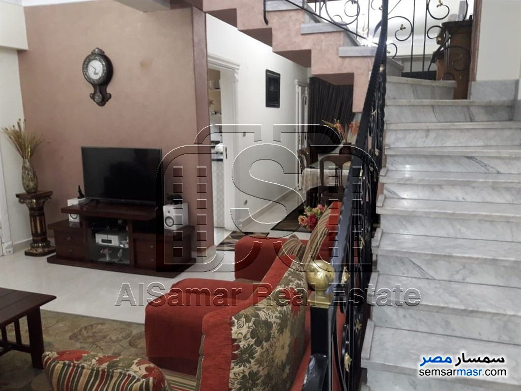 Photo 28 - Apartment 3 bedrooms 2 baths 180 sqm extra super lux For Sale Maadi Cairo