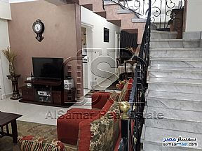 Apartment 3 bedrooms 2 baths 180 sqm extra super lux For Sale Maadi Cairo - 28