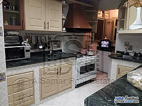 Apartment 3 bedrooms 2 baths 180 sqm extra super lux For Sale Maadi Cairo - 30