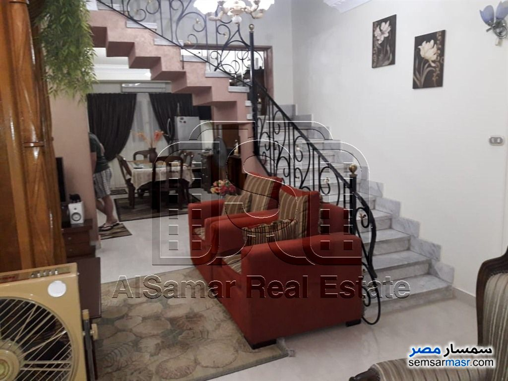 Photo 31 - Apartment 3 bedrooms 2 baths 180 sqm extra super lux For Sale Maadi Cairo