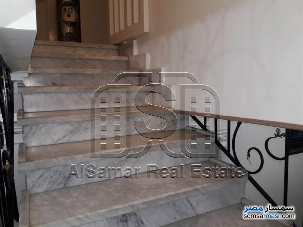 Photo 3 - Apartment 3 bedrooms 2 baths 180 sqm extra super lux For Sale Maadi Cairo