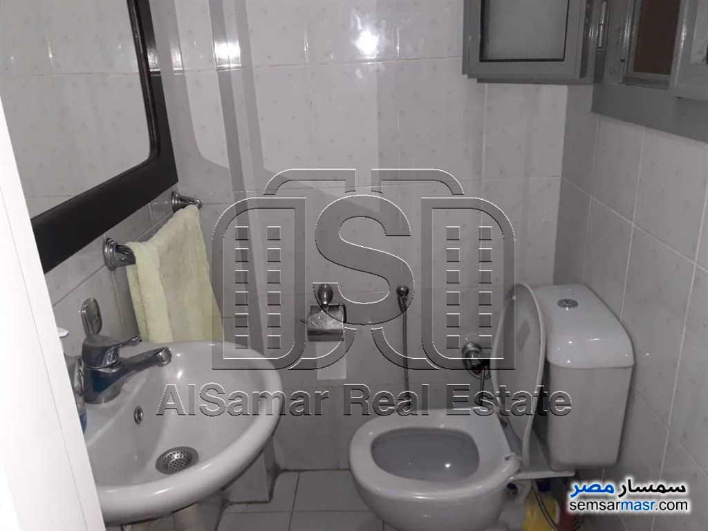 Photo 32 - Apartment 3 bedrooms 2 baths 180 sqm extra super lux For Sale Maadi Cairo