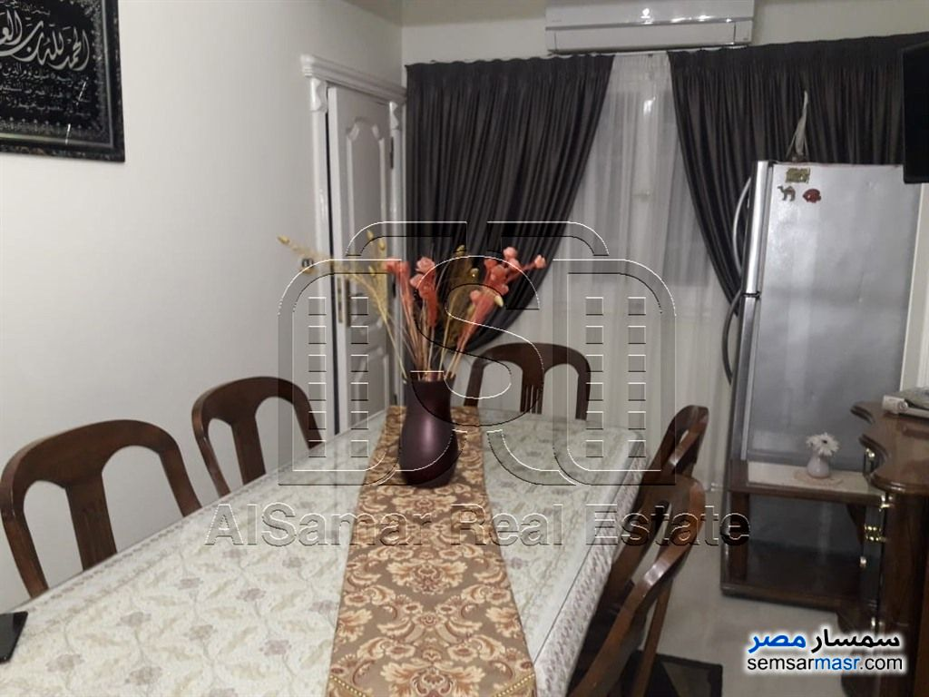 Photo 7 - Apartment 3 bedrooms 2 baths 180 sqm extra super lux For Sale Maadi Cairo