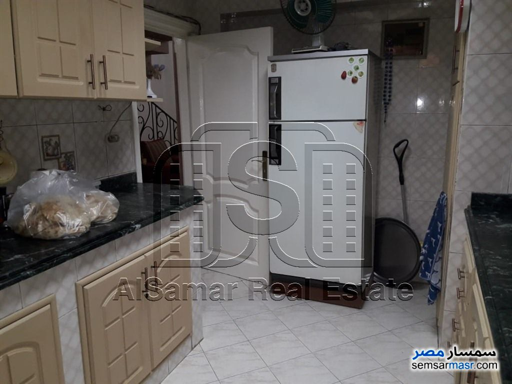 Photo 8 - Apartment 3 bedrooms 2 baths 180 sqm extra super lux For Sale Maadi Cairo