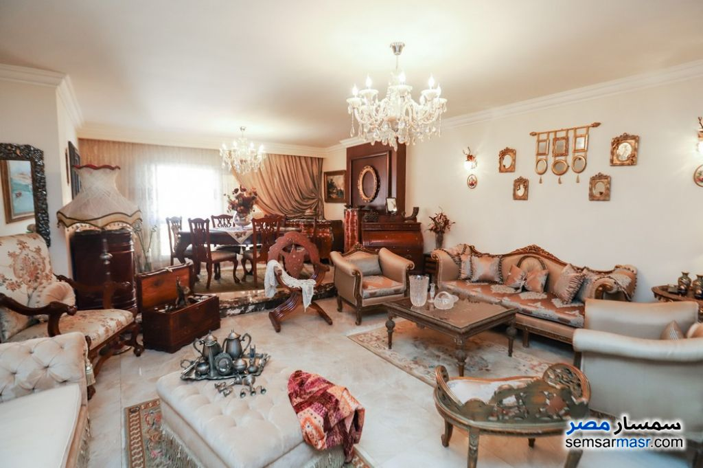 Ad Photo: Apartment 2 bedrooms 3 baths 185 sqm lux in Laurent  Alexandira