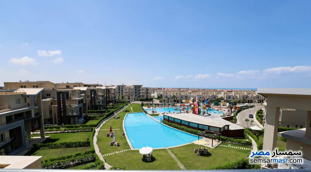Ad Photo: Apartment 3 bedrooms 3 baths 280 sqm super lux in North Coast  Alexandira