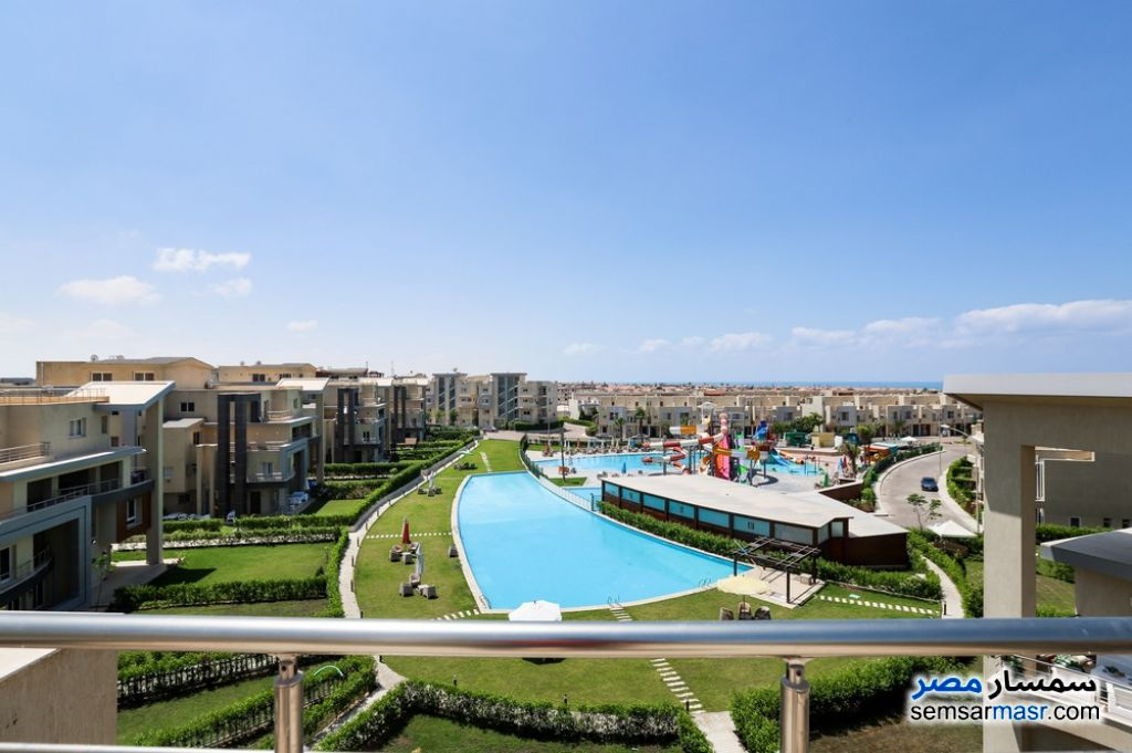 Ad Photo: Apartment 3 bedrooms 3 baths 280 sqm super lux in King Maryot  Alexandira