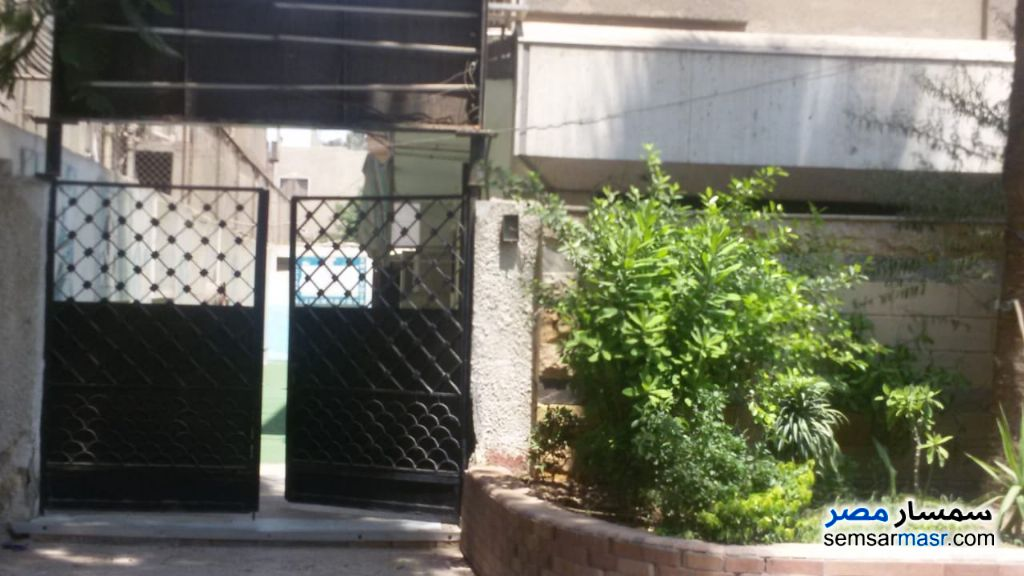 Photo 1 - Apartment 3 bedrooms 3 baths 370 sqm super lux For Rent Haram Giza