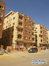Ad Photo: Apartment 3 bedrooms 2 baths 138 sqm semi finished in North Extensions  6th of October