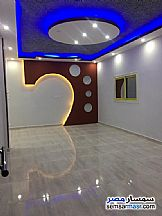 Ad Photo: Apartment 2 bedrooms 2 baths 120 sqm extra super lux in Districts  6th of October